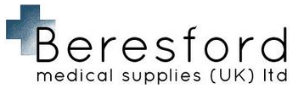 Beresford Medical Supplies Logo
