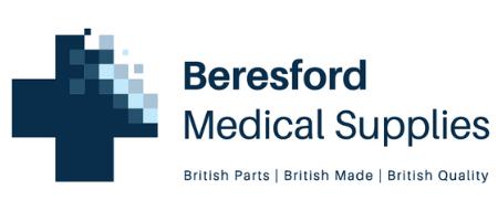 Beresford Medical Supplies Logo